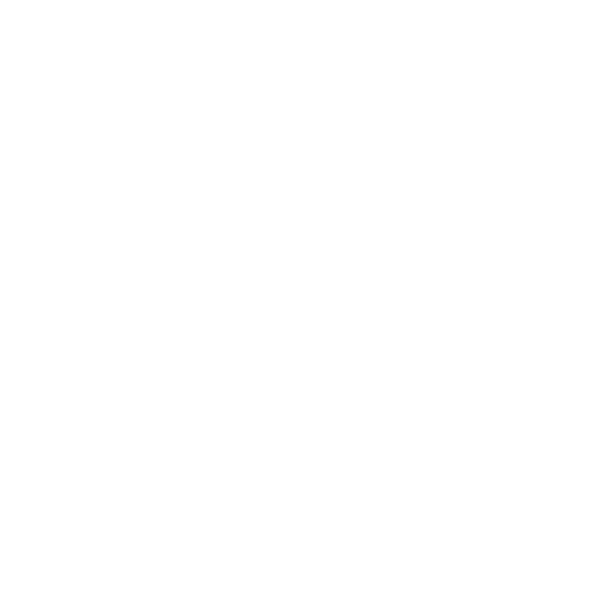 A line drawing of a sunflower.