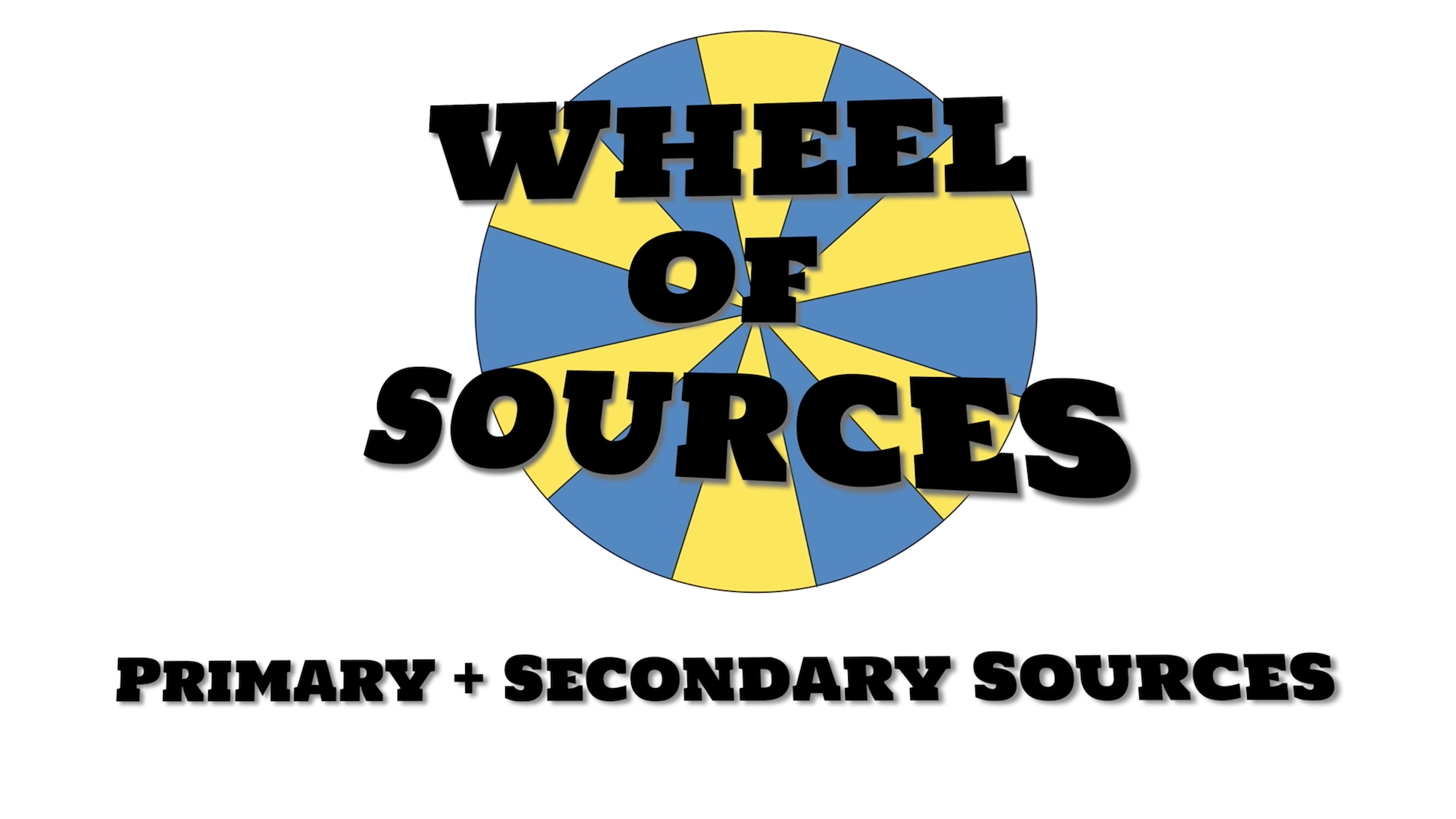 Wheel of Sources