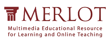 MERLOT logo - 5 star editor review